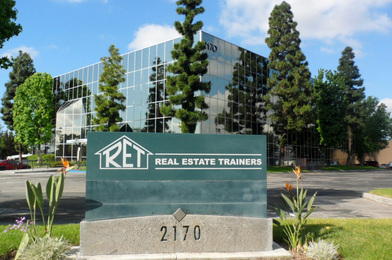 Real Estate Trainers, Real Estate School, Corporate Office